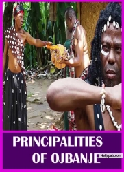 PRINCIPALITIES OF OJBANJE