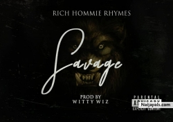 Savage (Prod. Witty Wiz) - Rich Homie Rhymes by Rich Homie Rhymes