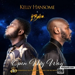 Open My Way by Kelly Hansome