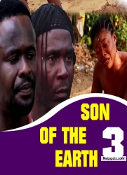 SON OF THE EARTH 3