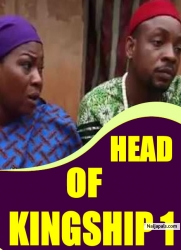 HEAD OF KINGSHIP 1