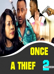 ONCE A THIEF 2