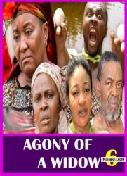 AGONY OF A WIDOW 6