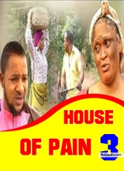 HOUSE OF PAIN 3