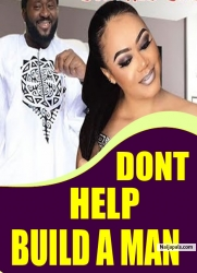 DONT HELP BUILD A MAN