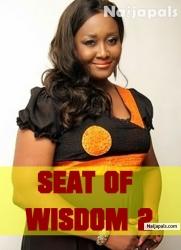 SEAT OF WISDOM 2