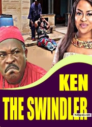 KEN THE SWINDLER