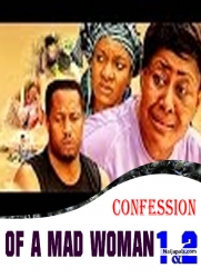 CONFESSION OF A MAD WOMAN 1 & 2