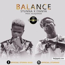 Balance by Stunna Ft. Iyanya