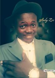 Ayator Andy-Zoe (andyzoe)