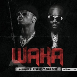 Waka by Diamond Platnumz Ft. Rick Ross