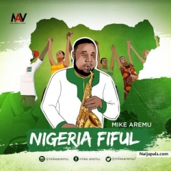 Nigeria Fiful by Mike Aremu