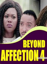 BEYOND AFFECTION 4