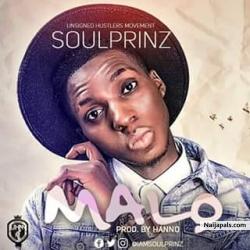 Malo by Soulprinz