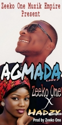 Agmada by Zeeko One FT Hadzy
