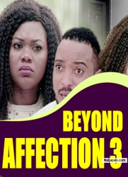 BEYOND AFFECTION 3