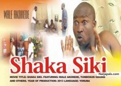 Shaka Shiki