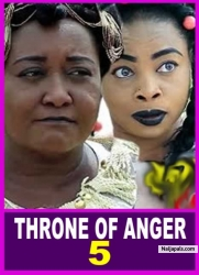 THRONE OF ANGER 5