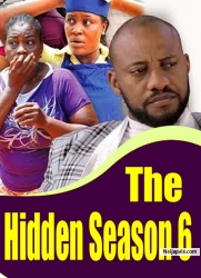 The Hidden Season 6