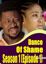 Dance Of Shame Season 1 (episode 1)