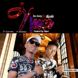 Nowo by Don starry ft okeshi