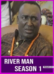 RIVER MAN SEASON 1
