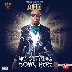 No Sitting Down by Aifee