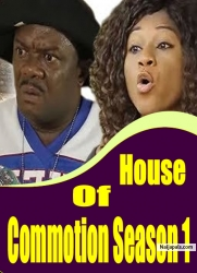 House Of Commotion Season 1