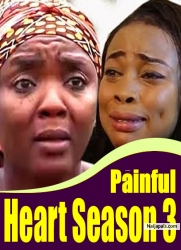 Painful Heart Season 3