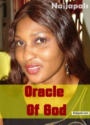 Oracle Of God