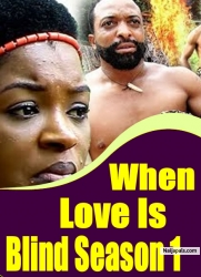 When Love Is Blind Season 1