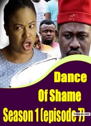 Dance Of Shame Season 1 (episode 7)