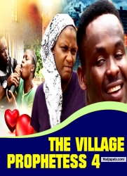 THE VILLAGE PROPHETESS 4