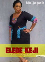 Elede Keji 2