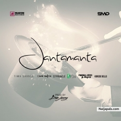 JantaManta by The Mavins Ft. Don Jazzy, Tiwa Savage, Dr SID, D'Prince, Reekado Banks, Korede Bello & Di'Ja
