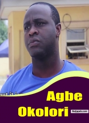 Agbe Okolori