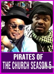 Pirates Of The Church Season 5