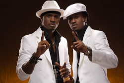 Game over by P square