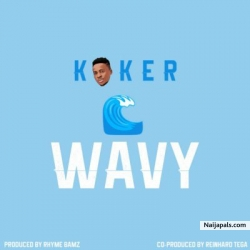 Wavy by Koker