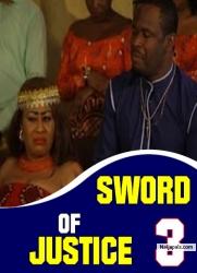 SWORD OF JUSTICE 3