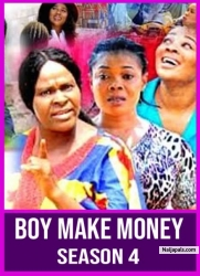 BOY MAKE MONEY SEASON 4