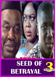 SEED OF BETRAYAL 3