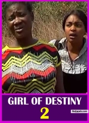 GIRL OF DESTINY 2