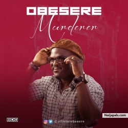 Murderer by Obesere