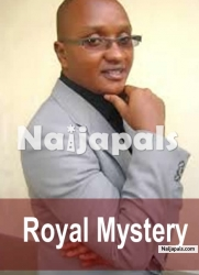 Royal Mystery