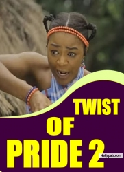 TWIST OF PRIDE 2