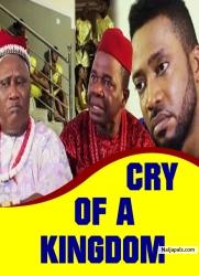 CRY OF A KINGDOM