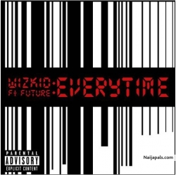Everytime (prod. Shizzi) by Wizkid ft. Future