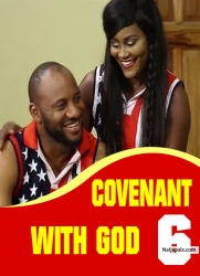 COVENANT WITH GOD 6
