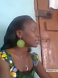 Oluwaseyi Esther (Virgo4real)